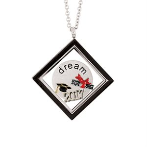 Picture of Dream Bigger Locket
